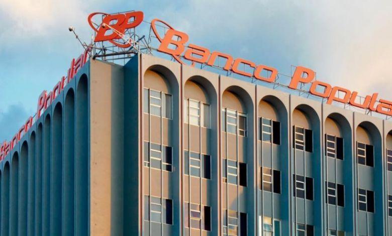 Photo of Banco Popular recibe importante reconocimiento por su avance tecnológico en Tarjetas