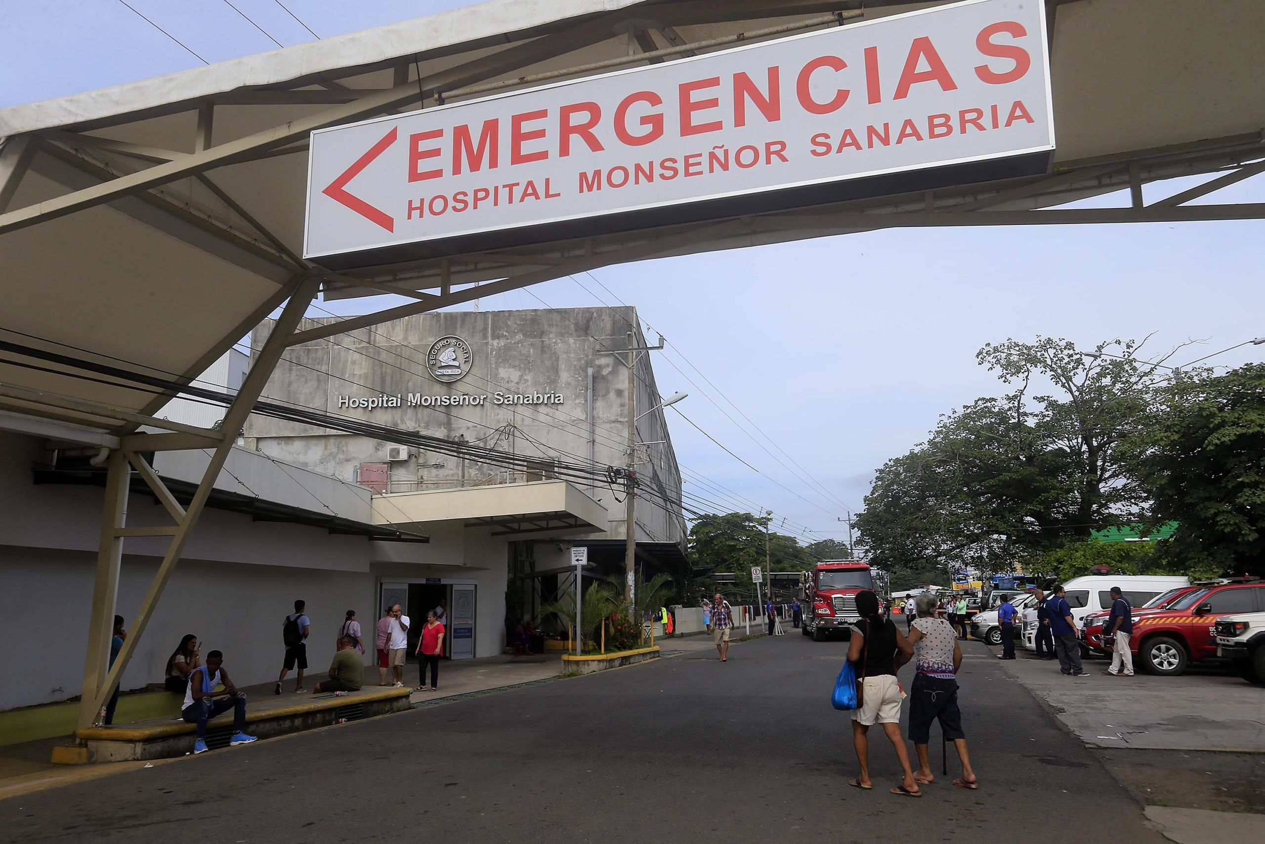 Photo of Usuaria positiva de Covid-19 ocultó información a funcionarios del Hospital de Puntarenas