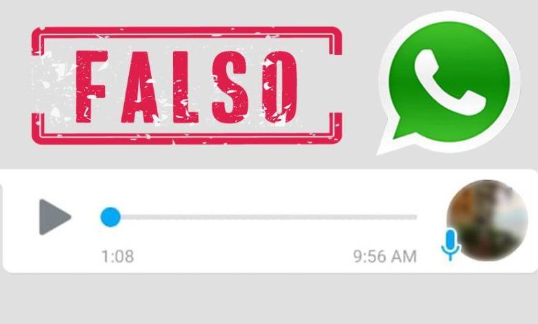 Photo of ¡No caiga! INCOP no tiene 300 millones para repartir para los afectados por Covid como indica un audio de WhatsApp