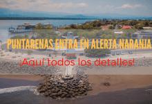 Photo of ¿Cómo quedará la restricción vehicular y la apertura de establecimientos en Puntarenas? Aquí se lo contamos