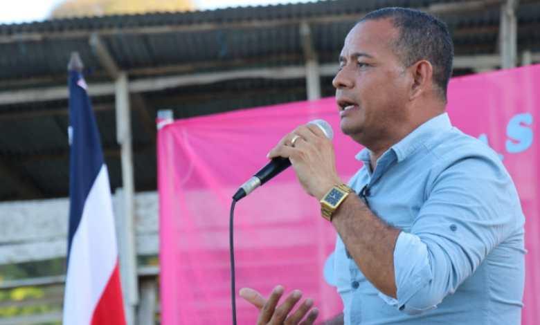 Photo of Intendente de Paquera: Si no quitan la alerta naranja el pueblo se levantará contra el gobierno