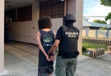 Photo of Detienen hombre sospechoso de homicidio en Puntarenas