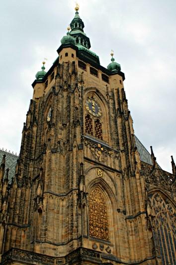 Cattedrale di Praga