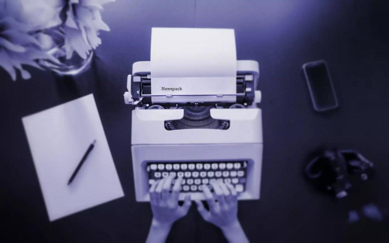 Newspack by WordPress