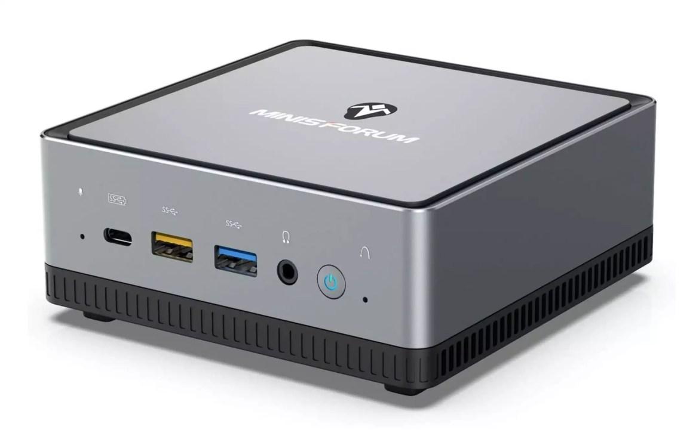 Mini PC Minis Forum UM250 - 3