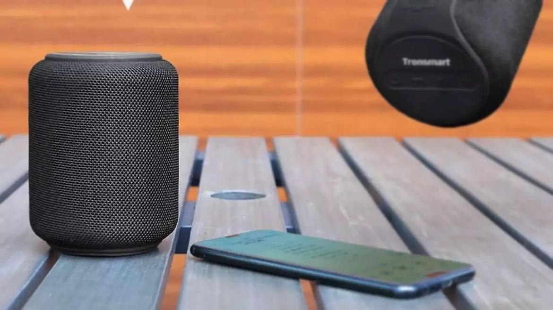 Tronsmart T6 Mini Cassa Bluetooth