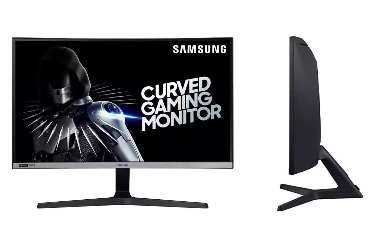 Monitor Gaming Samsung Odissey C27RG54FQR 240Hz - 2