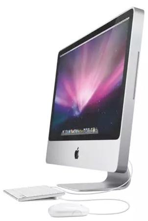 Il nuovo iMac