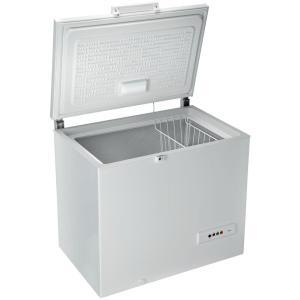 Congelatore Orizzontale 251lt cl. A+ Hotpoint/Ariston mod. CS1A250H