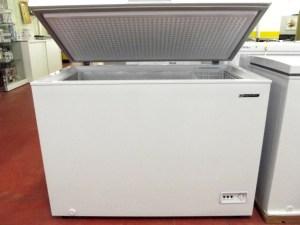 Congelatore a Pozzetto 300lt cl. A+ Hightec mod. NX300A+