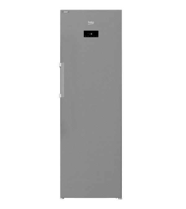 Congelatore Verticale Inox No Frost A++ Beko mod. RFNE312E33X