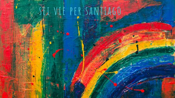 Sei vie per Santiago recensione film documentario