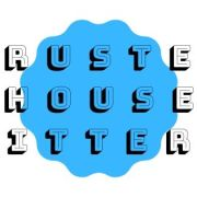 scritta trusted house sitters