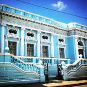 Casa coloniale a Mérida