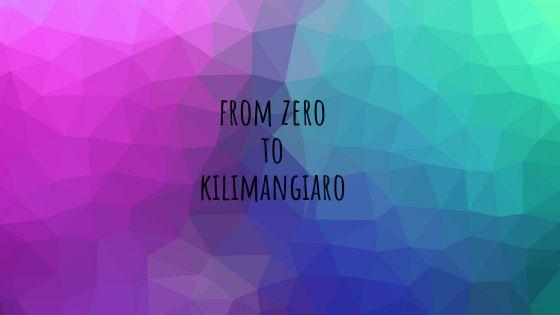 Documentario africano kilimangiaro