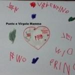 Lettera a mia figlia: L'amore è la risposta