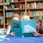 Leggere con i bambini è fondamentale per la loro crescita