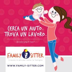 family sitter foto 1