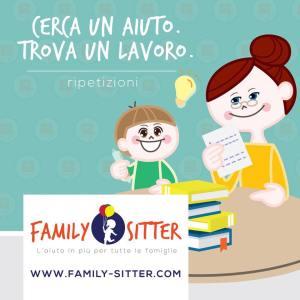 family sitter foto 3