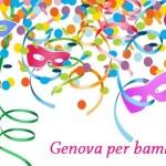 Genova per bambini: eventi e feste di Carnevale da non perdere