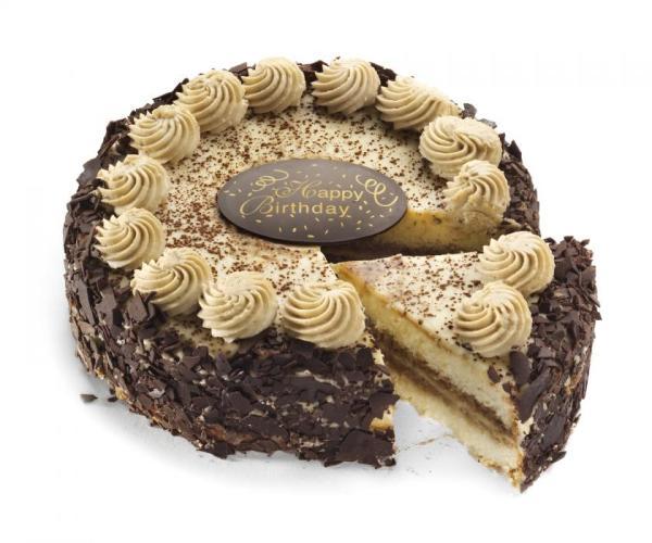 torta alla nocciola online