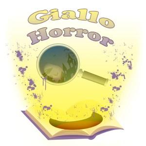 libro parlante giallo horror puntoflora