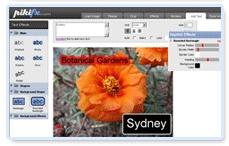 pikifx, editor de imagenes online