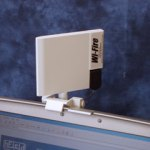Wi-Fire, receptor ultra sensible para extender tu WiFi hasta 300 metros