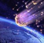 Cayó un meteorito en Entre Ríos, Argentina