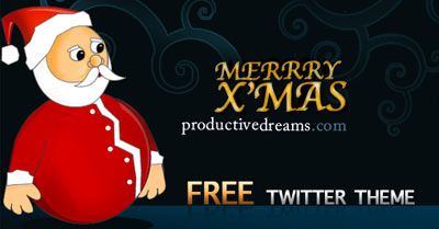 Navidad en Twitter