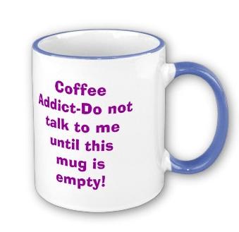 coffee-addict