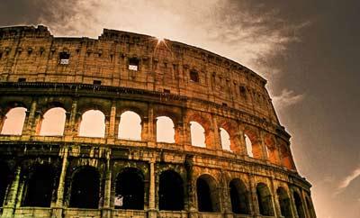 Fotografías HDR de Roma