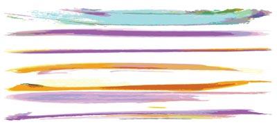Brushes para Illustrator