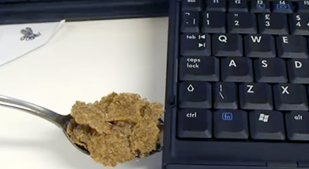 Cereal USB