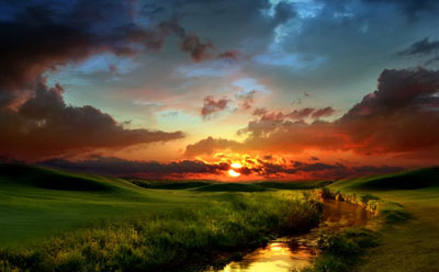 Wallpapers de paisajes