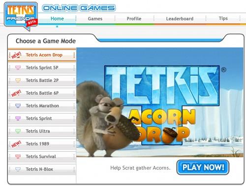 tetris-friends