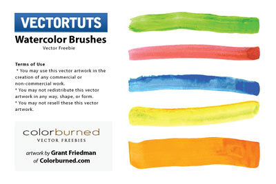 Brushes para Illustrator