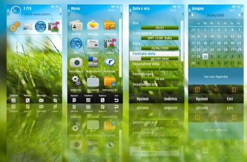Theme-Solstice-para-Nokia-N97