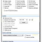 Marxio Timer, excelente programador de tareas para Windows