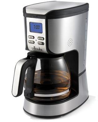 voicecoffeemachine