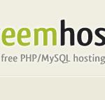 XtreemHost, hosting gratis con 5GB de espacio y 200GB de ancho de banda