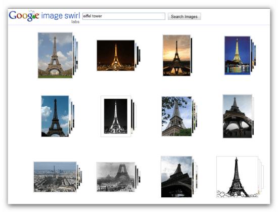 Google Image Swirl 1