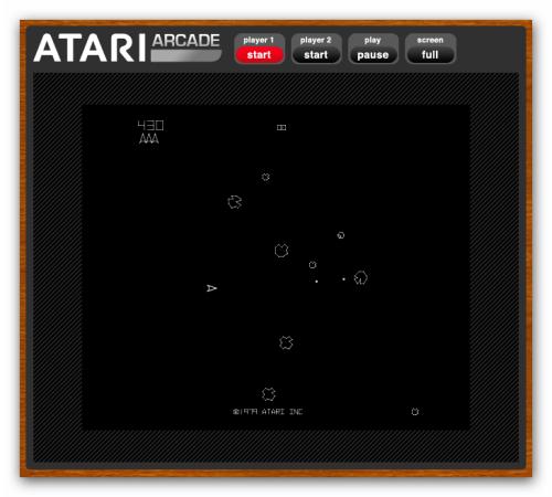 Atari Agrega Sus Juegos Clasicos Para Jugar Online