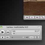 Skin de Mac OS para VLC