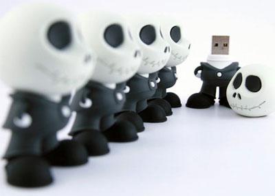 Jack-Skellington-USB