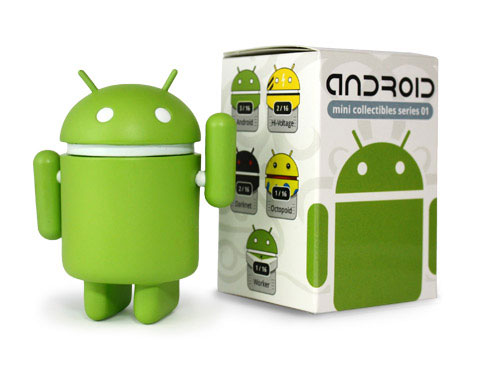 android-dolls