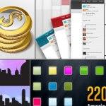Design Friday: Iconos, ciudades y estilos