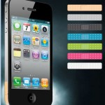 """Una """"curita"""" para el iPhone 4"""