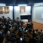 Comenzaron las X Jornadas Regionales de Software Libre