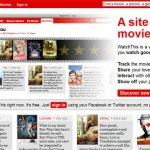 WatchThis: Ideal para amantes del cine